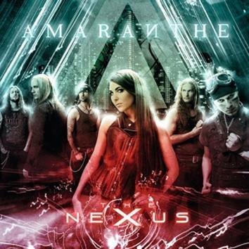 Amaranthe The Nexus CD
