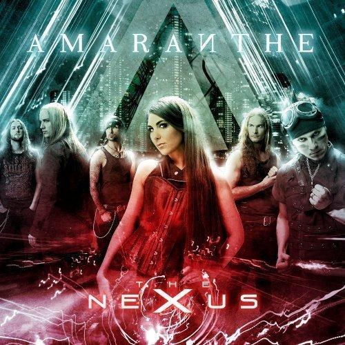 Amaranthe - The Nexus (Digipack)