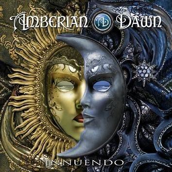 Amberian Dawn Innuendo CD