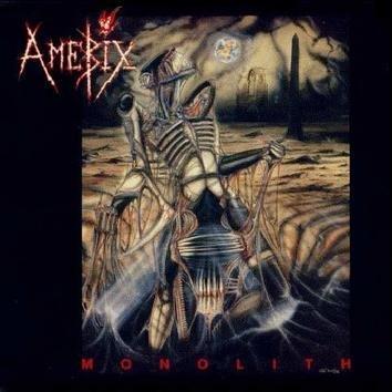 Amebix Monolith CD