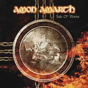 Amon Amarth Fate Of Norns CD