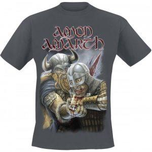 Amon Amarth First Kill T-paita