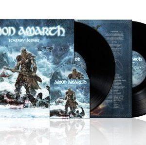 Amon Amarth - Jomsviking (2LP+CD)