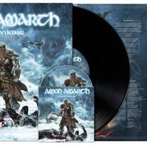 Amon Amarth Jomsviking LP