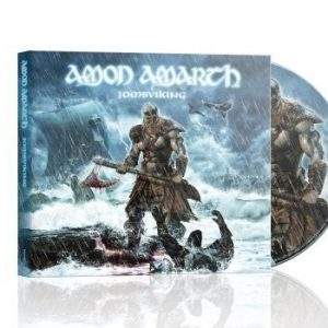 Amon Amarth - Jomsviking . Limited Edition