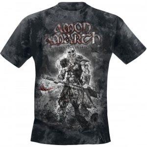 Amon Amarth Jomsviking T-paita