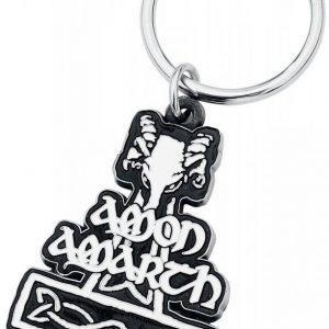 Amon Amarth Logo Avaimenperä