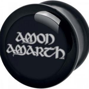 Amon Amarth Logo Plugi