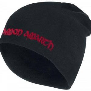 Amon Amarth Red Logo Pipo