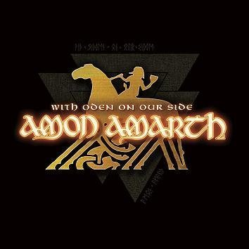 Amon Amarth With Oden On Our Side CD
