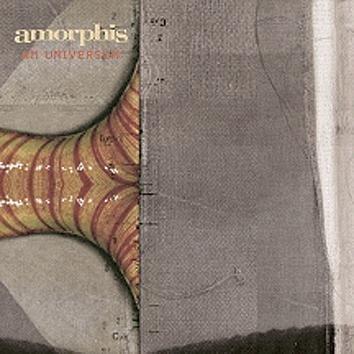 Amorphis Am Universum CD