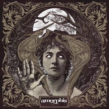 Amorphis Circle CD