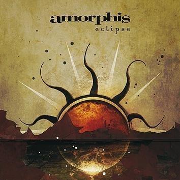 Amorphis Eclipse CD