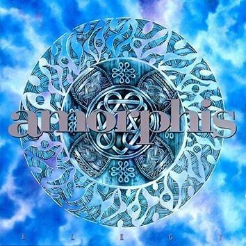Amorphis Elegy LP
