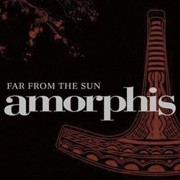 Amorphis Far From The Sun CD