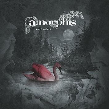 Amorphis Silent Waters CD