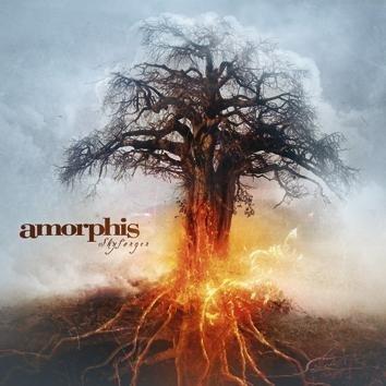 Amorphis Skyforger CD