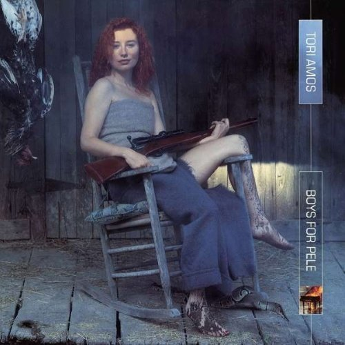 Amos Tori - Boys For Pele - Deluxe Edition (2CD)