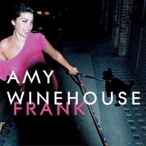 Amy Winehouse - Frank (Remastered 180 Gram)