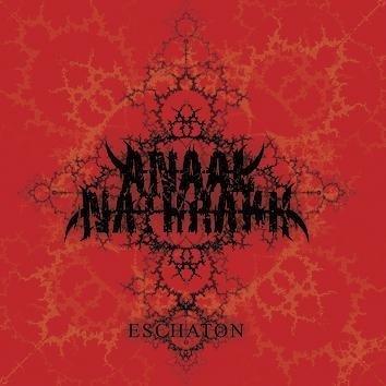 Anaal Nathrakh Eschaton CD