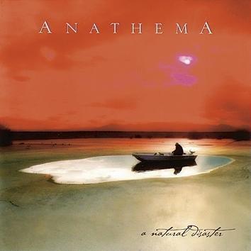 Anathema A Natural Disaster CD