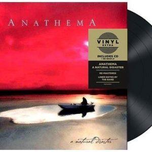 Anathema A Natural Disaster LP