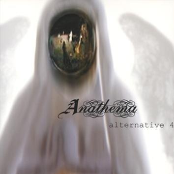 Anathema Alternative 4 CD