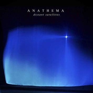 Anathema Distant Satellites CD