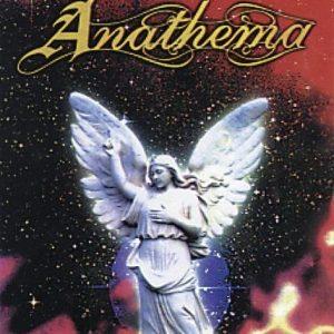Anathema Eternity CD