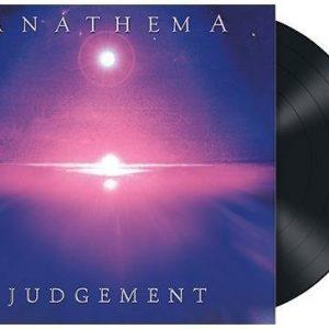 Anathema Judgement LP