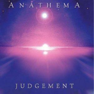 Anathema - Judgement - Remastered (LP+CD)