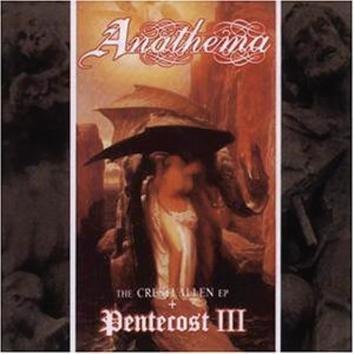 Anathema Pentecost Iii CD