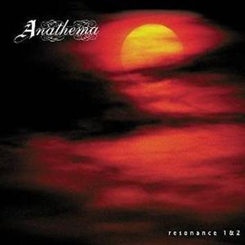 Anathema Resonance 1 & 2 CD