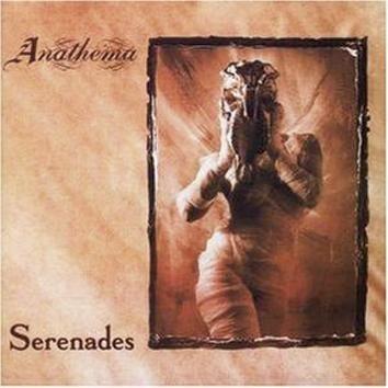 Anathema Serenades CD