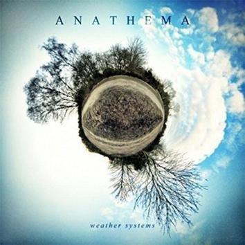 Anathema Weather Systems CD