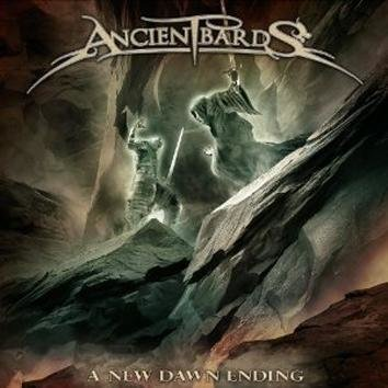 Ancient Bards A New Dawn Ending CD