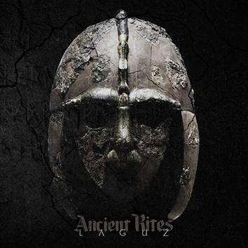 Ancient Rites Laguz CD