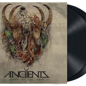 Anciients Voice Of The Void LP