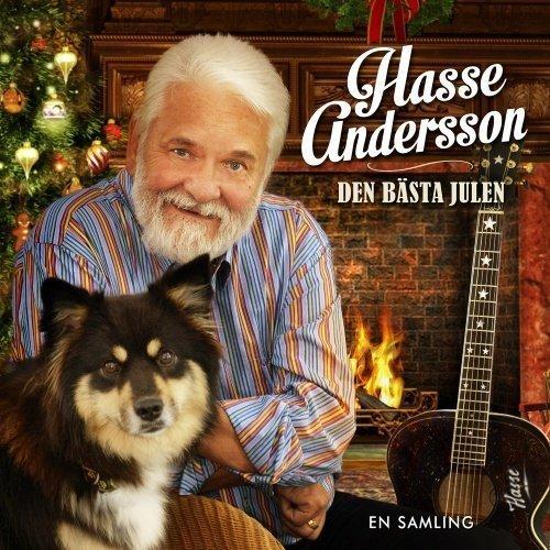 Andersson Hasse - Den bästa julen 2015
