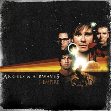 Angels & Airwaves I-Empire CD