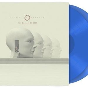 Animals As Leaders The Madness Of Many LP
