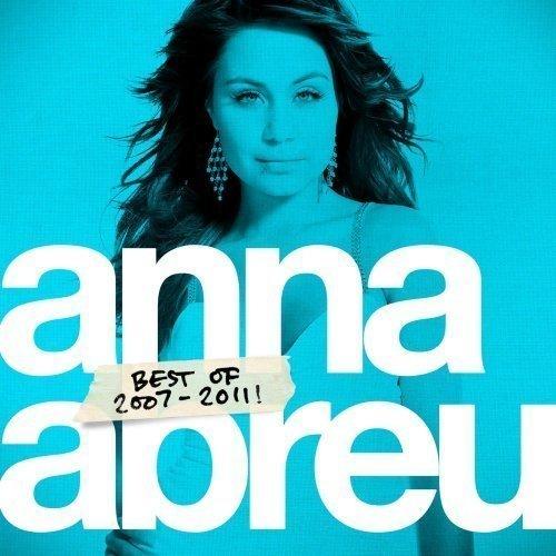 Anna Abreu - Best Of 2007-2011 (2 CD)