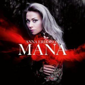 Anna Eriksson - Mana