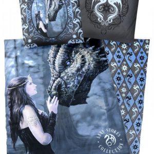 Anne Stokes Dragon Pussilakanasetti