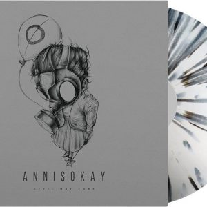 Annisokay Devil May Care LP