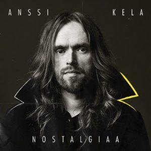 Anssi Kela - Nostalgia (LP)