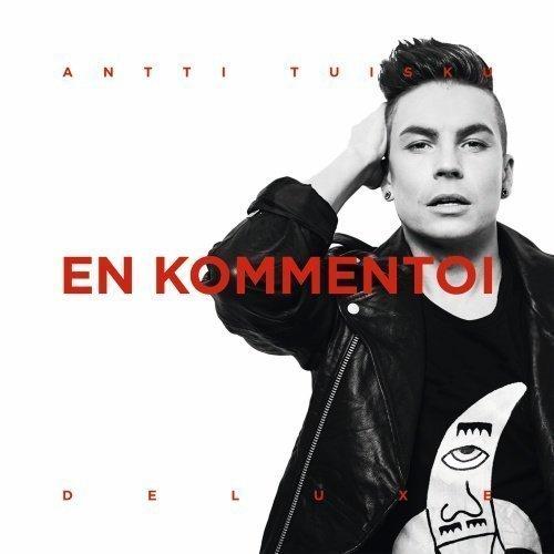 Antti Tuisku - En Kommentoi - Limited (2LP)