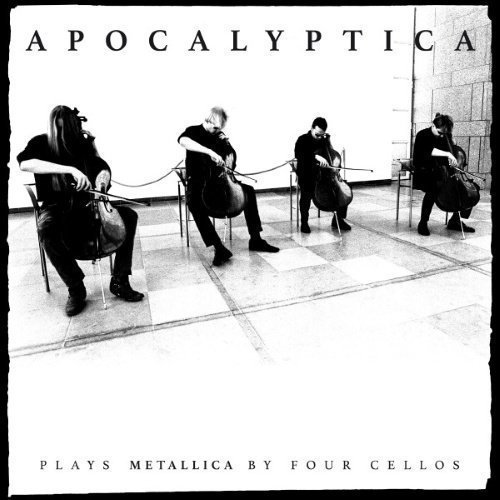 Apocalyptica - Plays Metallica By Four Cellos - 20th Anniversary Edition (Remastered)