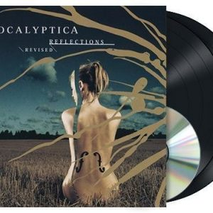 Apocalyptica Reflections Revised LP