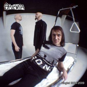 Apulanta - Singlet 2004-2009